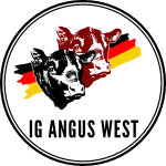 IG Angus West Logo