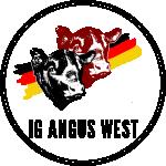 IG Angus West Logo
